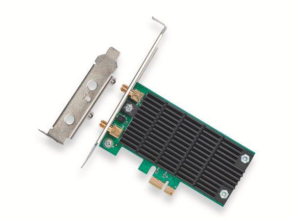 PCIe-Netzwerkkarte TP-LINK Archer T4E, AC1200 - Produktbild 2