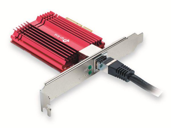 PCIe-Netzwerkkarte TP-LINK TX401, 10 Gigabit - Produktbild 3