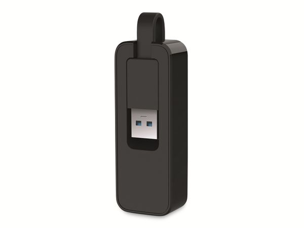 USB-Netzwerkadapter TP-LINK UE305, Gigabit, faltbar - Produktbild 3