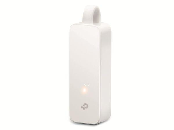 USB-Netzwerkadapter TP-LINK UE300C, Gigabit-LAN, USB-C