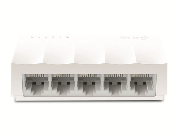 LiteWave Switch TP-LINK LS1005, FastEthernet, unmanaged, 5-port