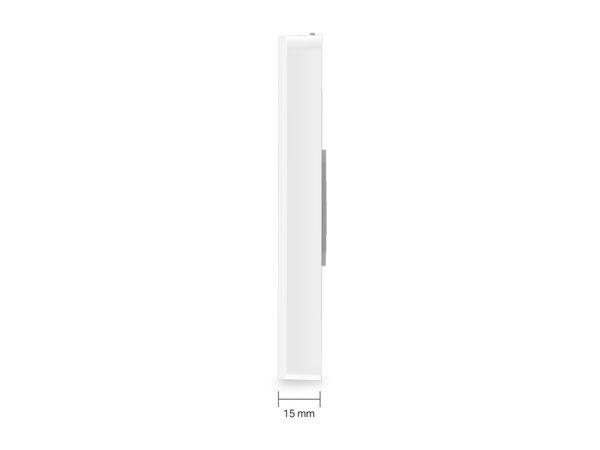 Access-Point TP-LINK OMADA EAP235-Wall, AC1200, Gigabit-Ports - Produktbild 2