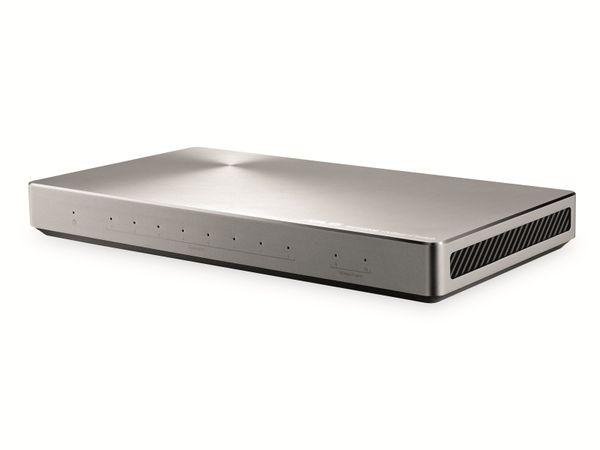 Desktop-Switch ASUS XG-U2008, 8-port, 10 GBit/s