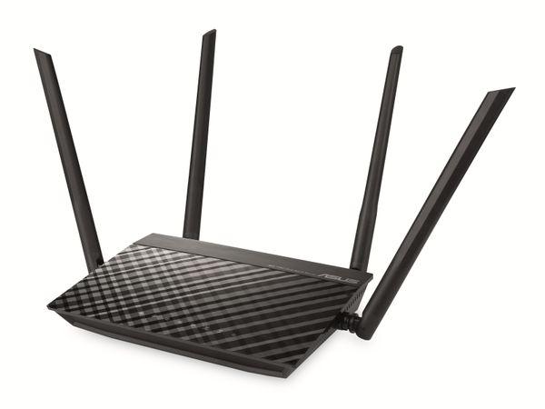 WLAN-Router ASUS RT-AC51 AC750, Dual-Band