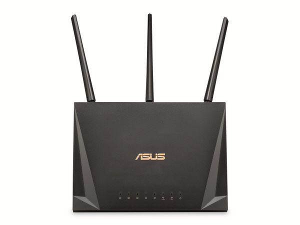 WLAN-Router ASUS RT-AC85P AC2400, Dual-Band