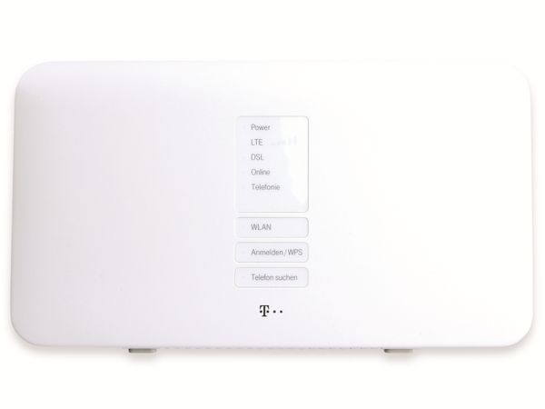 WLAN-Router SPEEDPORT Hybrid, Dual-Band, 1300 MBit/s Refurbished - Produktbild 2