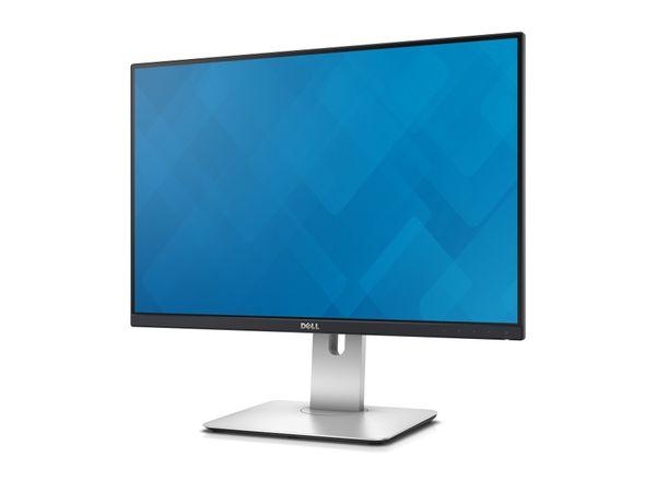 "24,1"" TFT-Bildschirm DELL U2415 - Produktbild 2"