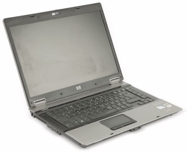 Laptop HP COMPAQ 6730b, Intel Celeron, 2 GB, Win 7 Pro, Refurbished - Produktbild 1
