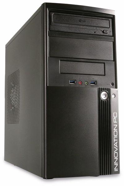 PC Free i5-6400, Gigabyte H110M-S2H, 4GB, 250GB SSD, USB 3.0