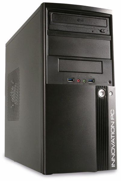 PC Free i7-6700, Gigabyte B150M-D3H, 8GB, 250GB SSD, USB 3.0