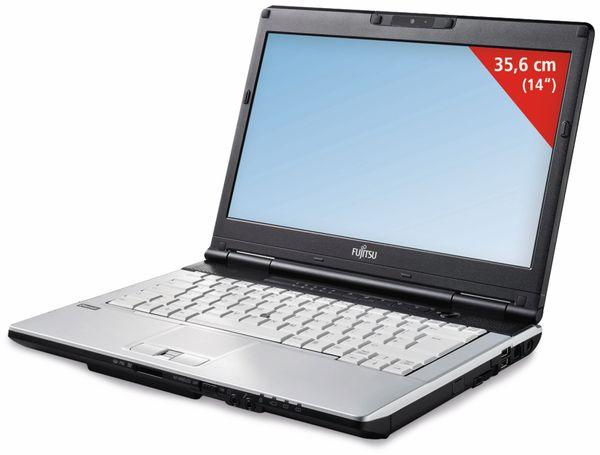 Laptop FUJITSU LIFEBOOK S781, Intel Core i5, 4 GB, Win 10, Refurbished - Produktbild 1