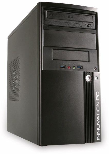 PC Free i3-6100, Gigabyte H110M-S2H, 4GB, 1TB, USB 3.0