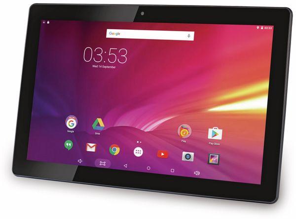 "Tablet HANNSPREE HANNSpad Poseidon SN12TP1B, Android 6.0, 11,6"" - Produktbild 1"