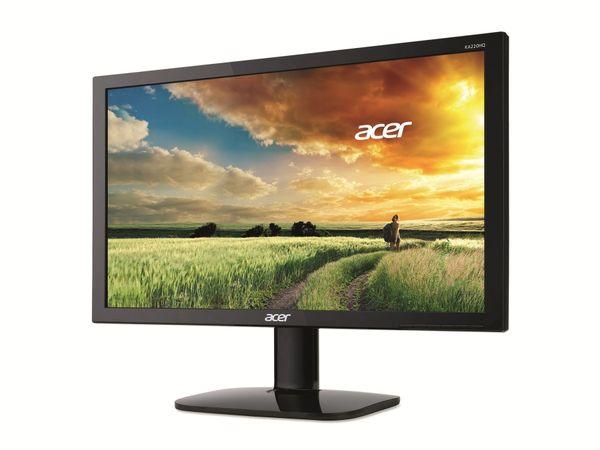 """21,5"""" (55 cm) TFT-Monitor ACER KA220HQbid, EEK: A, 16:9 - Produktbild 3"""