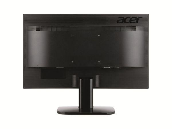 "21,5"" (55 cm) TFT-Monitor ACER KA220HQbid, EEK: B, 16:9 - Produktbild 4"