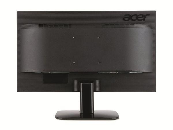 "24"" TFT-Monitor ACER KA240Hbid, EEK: B, 16:9 - Produktbild 4"
