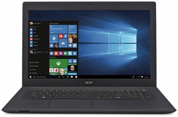 Laptop ACER TravelMate P278-M, Intel i3, 4 GB DDR3L, Win 7/10 Pro - Produktbild 1