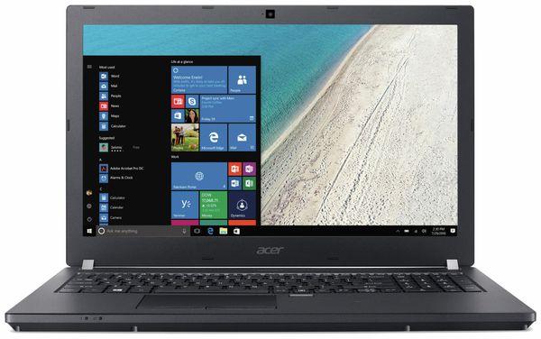 Laptop ACER TravelMate P459, Intel i5, 8 GB DDR4, Win 7/10 Pro - Produktbild 1