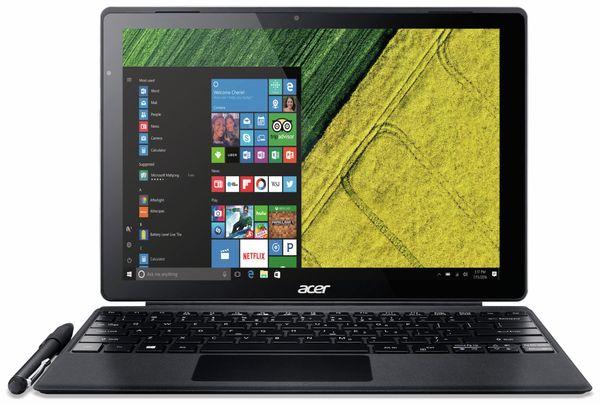 Tablet-PC ACER Switch Alpha 12 (NT.LB9EG.004), Win 10 Home - Produktbild 1
