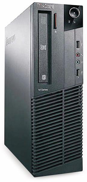 PC LENOVO M90p SFF, Intel i5, 4 GB DDR3, Win 10 Pro, Refurbished