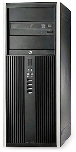 PC HP Elite 8300 T, Intel i3, 4 GB DDR3, Windows 10 Pro, Refurbished