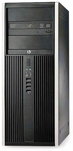 PC HP Elite 8300 T, Intel i3, 8 GB DDR3, Windows 10 Pro, Refurbished