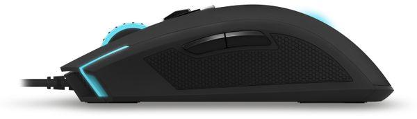 Gaming-Maus RAPOO V26, schwarz - Produktbild 3