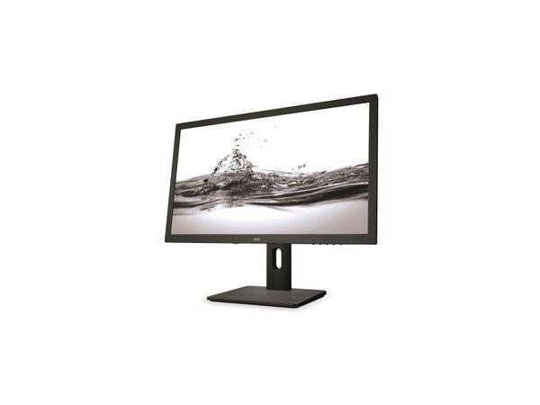 "21,5"" TFT-Monitor AOC E2275PWJ, EEK: B, HDMI, DVI, VGA - Produktbild 1"