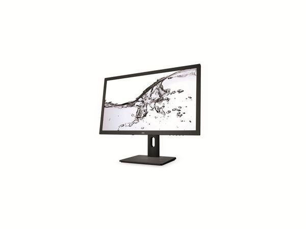 "23,6"" TFT-Monitor AOC E2475PWJ, EEK: A, VGA, DVI, HDMI - Produktbild 1"