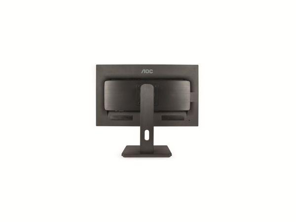 "23,6"" TFT-Monitor AOC E2475PWJ, EEK: A, VGA, DVI, HDMI - Produktbild 3"