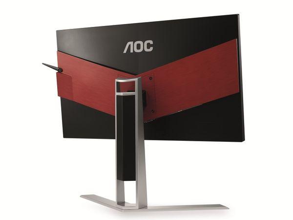 "23,8"" TFT-Monitor AOC AGON AG241QX, EEK: B, VGA, DVI, HDMI, DisplayPort - Produktbild 4"