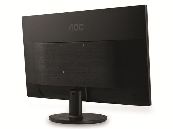 """24"""" TFT-Monitor AOC G2460VQ6 EEK: B, VGA, HDMI, DisplayPort - Produktbild 2"""
