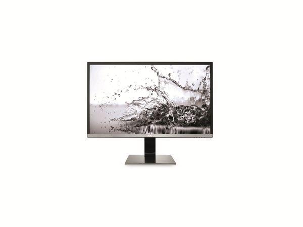 """32"""" TFT-Monitor AOC U3277PWQU, EEK: B, HDMI, DisplayPort, 4K - Produktbild 1"""