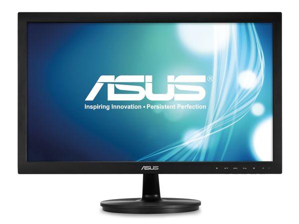 "21,5"" TFT-Monitor ASUS VS228NE, EEK: A+, 16:9, VGA, DVI-D"
