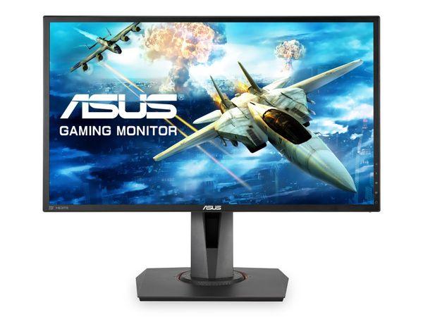 """24"""" TFT-Monitor ASUS MG248Q, EEK: B, HDMI, DisplayPort, DVI - Produktbild 1"""
