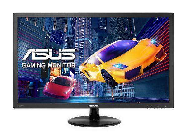 "21,5"" TFT-Monitor ASUS VP228HE, EEK: B, HDMI, VGA - Produktbild 1"
