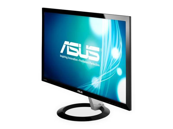 "23"" TFT-Monitor ASUS VX238H, EEK: A, HDMI, VGA - Produktbild 1"