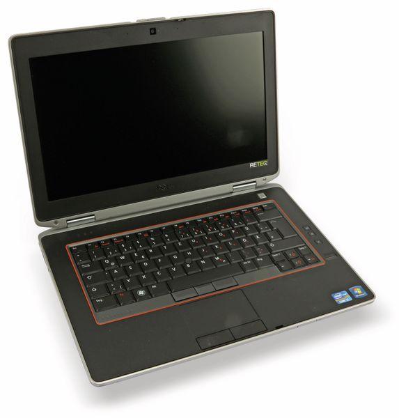 """Laptop DELL Latitude E6420, 14"""", Intel i7, 4 GB, Win 10 Home, Refurbished - Produktbild 1"""