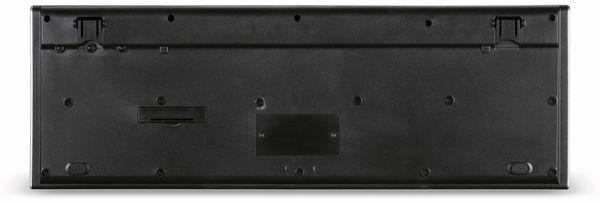 Funktastatur- und Maus-Set HAMA Cortino 50426, schwarz - Produktbild 5