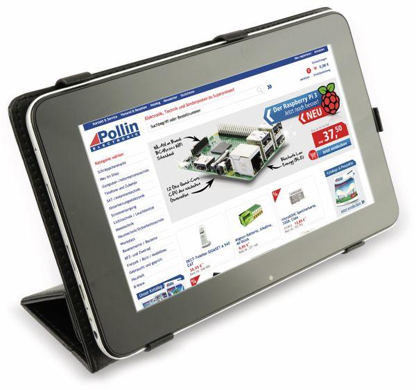 "Tablet EMPIRE D709, 17,78 cm (7""), Android 4.2, B-Ware - Produktbild 1"