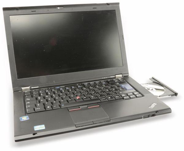 "Laptop LENOVO Thinkpad T420s, 14,1"", Intel i5, inkl. Drucker, Refurbished - Produktbild 4"