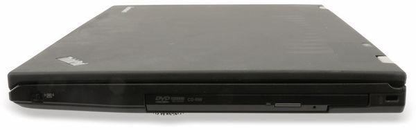 "Laptop LENOVO Thinkpad T420s, 14,1"", Intel i5, inkl. Drucker, Refurbished - Produktbild 6"