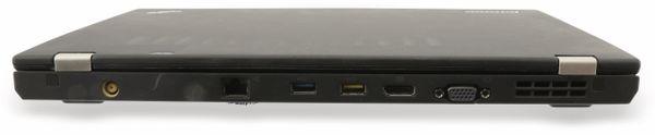 "Laptop LENOVO Thinkpad T420s, 14,1"", Intel i5, inkl. Drucker, Refurbished - Produktbild 7"