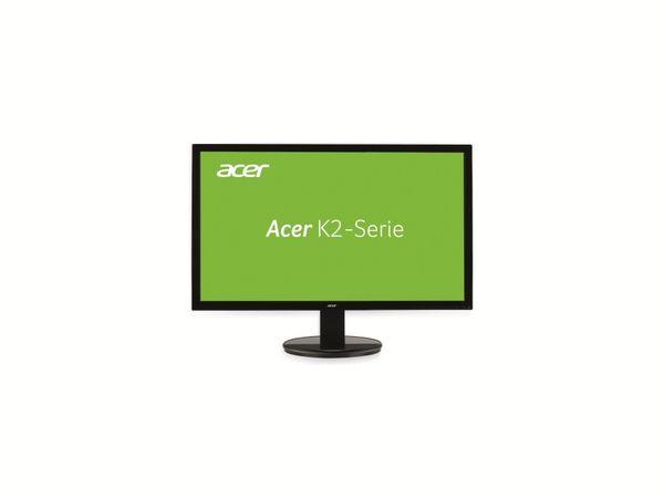 "24"" TFT-Monitor ACER K242HLbd, VGA, DVI - Produktbild 1"