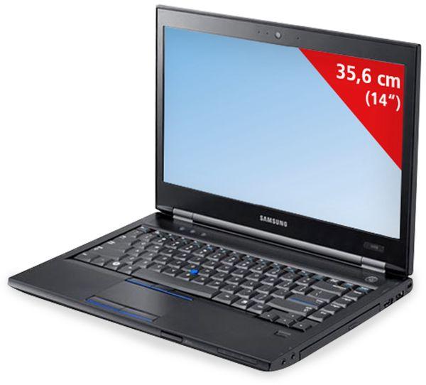 "Laptop SAMSUNG NP 600B4B, 14"", UMTS, Intel i5, 8 GB, Win 10 H, Refurbished"