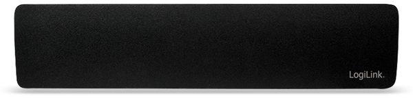 Handgelenkauflage LOGILINK ID0142, schwarz - Produktbild 2