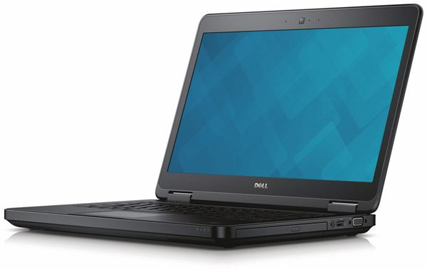 "Laptop DELL Latitude E5440, 14"", i5, 128 GB SSD, Win 10 Pro, Refurbished - Produktbild 1"