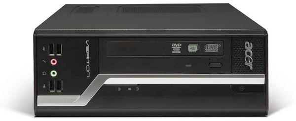 PC ACER Veriton X4640G, Intel i3, 8 GB RAM, Win 10 Pro, Open-Boxed - Produktbild 2