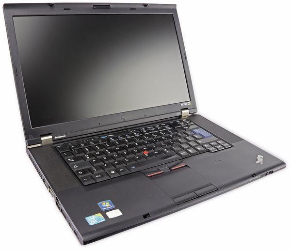 """Laptop - verschiedene Modelle, 15"""", Intel i5, 4 GB, Win 10 H, Refurbished - Produktbild 1"""