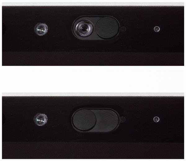 Kameraschutz LOGILINK AA0111, schwarz - Produktbild 4